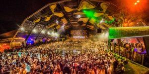 Ame Laroc Festival traz Claptone, Meduza, KSHMR e muito mais no sábado de Carnaval