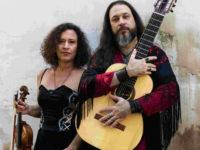 Música: Ana de Oliveira e Sérgio Ferraz lançam CD dedicado à Música Instrumental