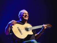 Paralelo Festival reúne Toquinho, Luciano Leães, Dex Romweber e diversas outras atrações em shows gratuitos neste fim de semana