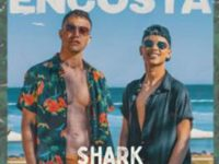 "SHARK CONVIDA JOTTA PARA O LANÇAMENTO DO SINGLE ""ENCOSTA""."