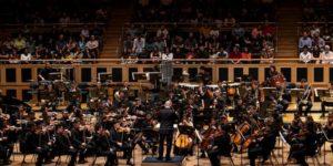 Orquestra Jovem do Estado anuncia a temporada 2020 e a venda de assinaturas