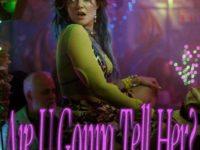 """Música: Tove Lo acaba de lançar o videoclipe de """"Are U Gonna Tell Her?"""", em parceria com MC Zaac"""