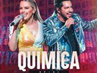 """A DUPLA THAEME & THIAGO LANÇA O EP """"QUÍMICA"""". ASSISTA TAMBÉM AO VÍDEO DE """"VENDINHA"""""""