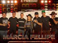 """Música: Márcia Fellipe conta com a colaboração de os Barões da Pisadinha no vídeo da música """"Status"""". Assista!"""