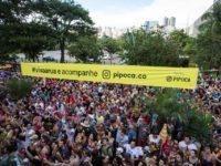 Carnaval: Pipoca divulga programação de blocos para o carnaval paulista de 2020
