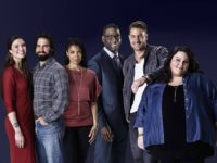 2ª PARTE da 4ª Temporada de 'THIS IS US', estreou ontem no FOX PREMIUM