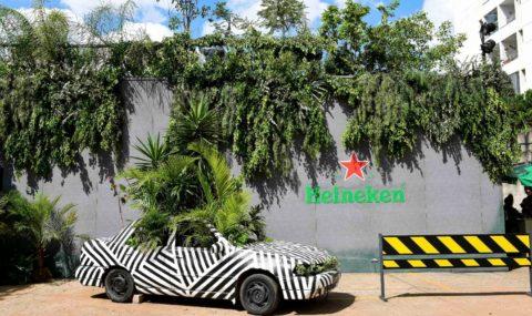Música: Luiza Lian, Bixiga 70, Tahira e Elohim Barros, Tocam no Último Final de Semana do HEINEKEN Urban Jungle