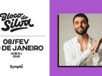 Carnaval 2020: Bloco do Silva antecipa a folia no Rio