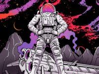 "Música: Montanee une indie, stoner e post-punk revival em EP de estreia ""Breakless"""