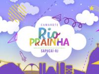 Camarote Rio Prainha agita a folia para a criançada na Marquês de Sapucaí