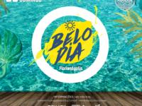 Música: Belo faz show no P12 dia 9 de fevereiro
