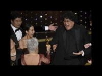 OSCAR 2020: Uma noite histórica para o cinema mundial. Veja os Ganhadores!