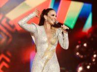 Especial Axé e entrevista inédita de Ivete Sangalo são os destaques do 'Domingão'