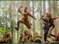 """JOJO RABBIT: Uma """"montanha-alemã"""" de emoções"""