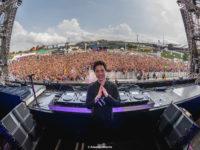 Música Eletrônica: Misturando blues, eletrônico e soul music, Liu lança 'BLUE SKY' ao lado do The Fish House
