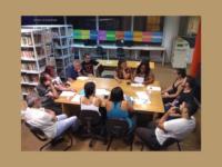 Projeto ALEATÓRIOS: Evento literário na Baixada Fluminense promove o gênero conto
