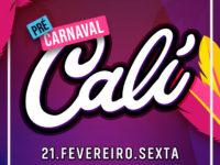 Carnaval: Acqua Recebe Atração Internacional na Agenda de Carnaval 2020