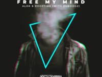 Música Eletrônica: Alok apadrinha Rooftime e, juntos, lançam a contagiante 'Free My Mind'