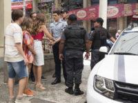 Marco Rodrigo é preso em 'Malhação: Toda Forma de Amar'