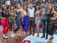Altas Horas: Serginho Groisman conversa com ex-BBBs