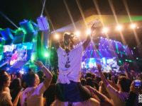 Festival João Rock anuncia, nesta terça, data da 19ª edição com game e prêmios por meio de filtro do Instagram
