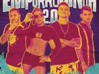 """Música: Conheça """"Empurradinha 2.0"""", novo single de Shark, com participações de MC Rebecca, Mc Oxato e Felipe Original"""