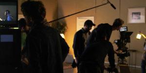 RioFilme está recebendo inscrições de interessados em concorrer a bolsas para os cursos da Associação Brasileira de Cinematografia