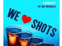 Música: Festa We Love Shots agita a noite deste sábado, dia 14 no Donna
