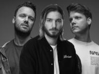"""Música Eletrônica: DubVision e Alesso lançam """"One Last Time"""""""