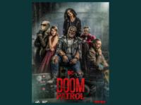 DOOM PATROL: Universo DC chega ao Cinemax com estreia da série