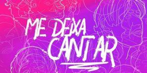 Música: Di Ferrero e Selva lançam 'Me Deixa Cantar'