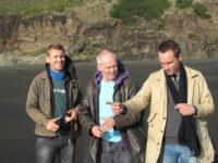 Música: Áudio Rebel recebe show de jazz do norueguês Frode Gjerstad