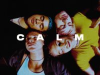 "Música: O Grupo 5 Seconds Of Summer Apresenta O Álbum ""C A L M"" Nas Plataformas Digitais"