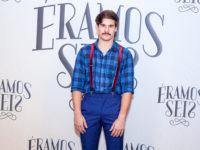 O Alfredo de Nicolas Prattes em Éramos Seis – Confira nossa entrevista com o ator!