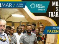 Música: Moacyr Luz e Samba do Trabalhador comemoram 15 anos e lançam álbum no Circo Voador