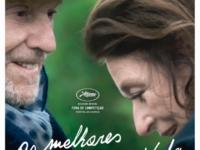 OS MELHORES ANOS DE UMA VIDA: Pandora Filmes divulga o cartaz do filme de Claude Lelouch
