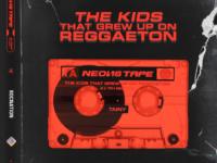 "Música: O Porto-Riquenho Tainy Divulga Seu Novo Ep. Confira ""Neon16 Tape: The Kids That Grew Up On Reggaeton"""