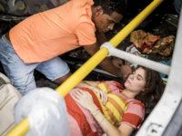 Malhação – Meg sofre grave acidente e bebê nasce em meio a muita tensão