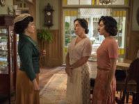 Éramos Seis – Zulmira faz escândalo na casa de Lola