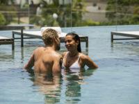 Amor de Mãe – Ryan conhece Sabrina e se apaixona