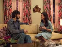 Amor de Mãe – Thelma admite para Danilo que ele foi adotado