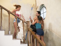 Salve-se Quem Puder – Briga entre Alexia e Bel termina em confusão