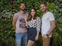 Salve-se Quem Puder: Micaela conhece os irmãos Bruno e Gael