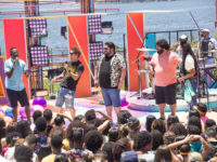 Lauana Prado, César Menotti & Fabiano, Dinho Ouro Preto e É o Tchan fazem a festa no 'SóTocaTop Verão' deste sábado