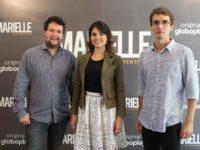 Globoplay lança série documental sobre a história de Marielle Franco