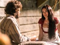 Novo Mundo – O futuro de Joaquim e Anna após o primeiro encontro