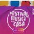 Música: Fique em casa neste final de semana e acompanhe aos shows de Melim, Paula Fernandes, Tropkillaz e muito mais