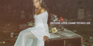 "Música: A Cantora E Compositora Jessie Reyez Acaba De Lançar ""Before Love Came To Kill Us"""