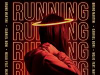 """Música Eletrônica: Disponível """"RUNNING"""", nova faixa CLUB de Bruno Martini"""
