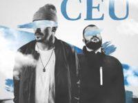 """Música: O rapper BIORKI lança hoje o single """"CÉU"""", com a participação de KIVITZ"""
